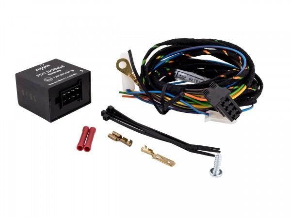 JAEGER automotive 22400505 Erweiterungssatz PDC-Abschaltung Universal