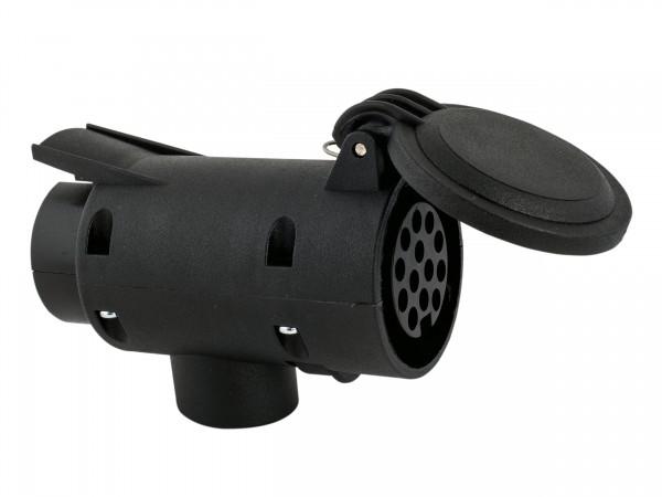 Kurzadapter 7-polig auf 13-polig