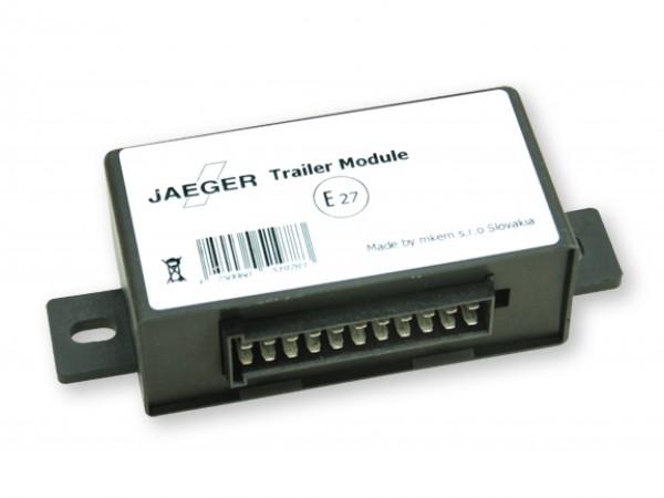 JAEGER automotive 52400528 TCU 227 Modul Anhängersteuermodul