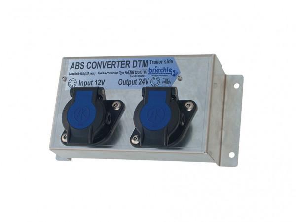 Spezialwandler 24V ABS/EBS-System 12-24DTM DUAL-VOLT ABS