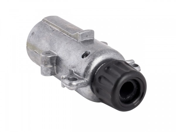 Stecker 7-polig 24 Volt, ISO 1185, Schraubanschluss