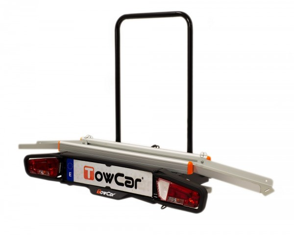Towcar Motorradträger Racing