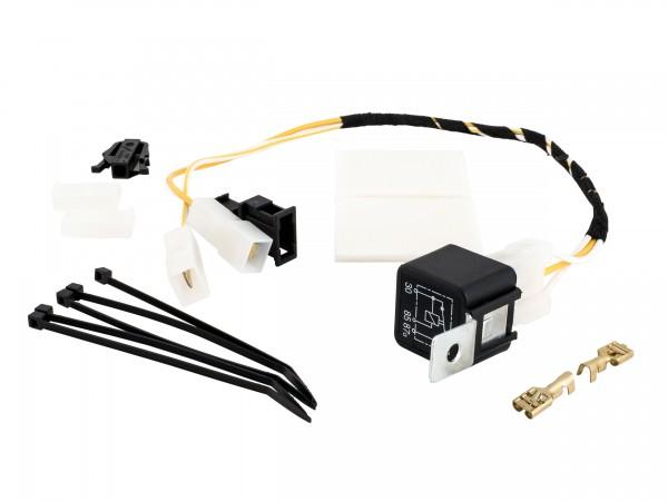 JAEGER automotive 22400524 Erweiterungssatz NSL-Abschaltung Opel Mokka / Chevrolet Trax